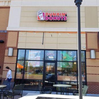 Dunkin\' Donuts - 10 Photos & 38 Reviews - Coffee & Tea - 10020 Main ...