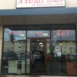 a perfect touch salon closed hairdressers reviews