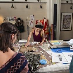 Fashion design colleges in michigan 42