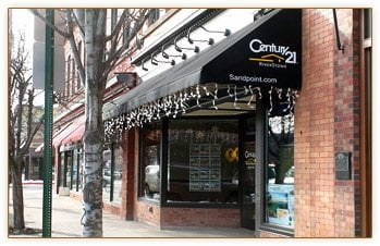 Century 21 Riverstone 316 N 2nd Ave Sandpoint, ID Real