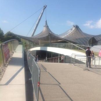 Kleine Olympiahalle - 32 Fotos - Veranstaltungsort - Spiridon-Louis ...