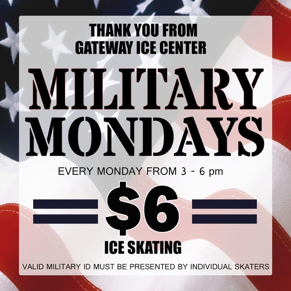 Gateway Ice Center