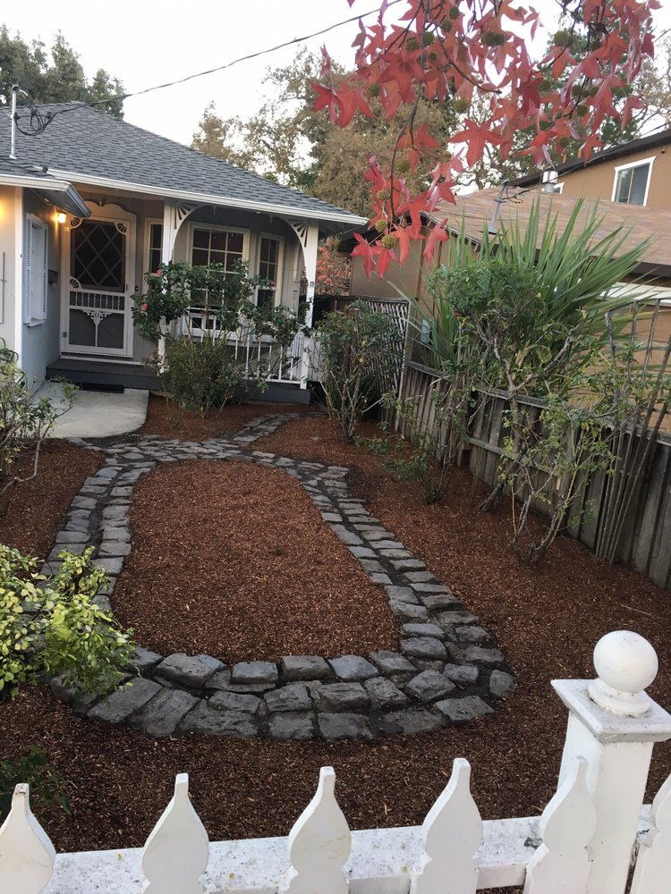 Nice Photo Of JDH Garden Services   Redwood City, CA, United States. Amazing Job