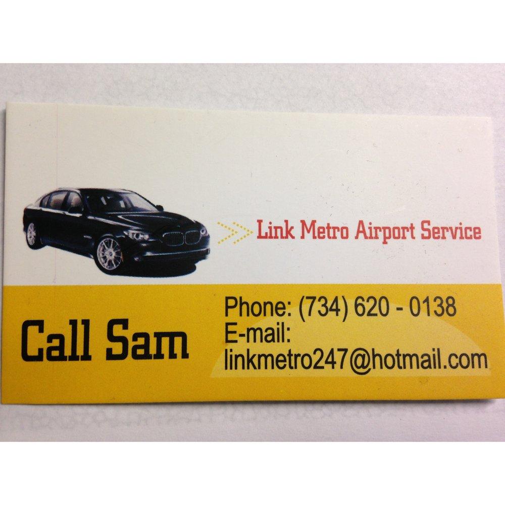 Link Metro Airport Service: Dearborn Heights, MI