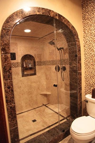 Photo of Superior Shower Doors Atlanta   Canton  GA  United States   Frameless Shower. Frameless Shower Door Roswell   Yelp