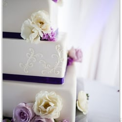 Photo Of Carolyn Wong Cakes Berkeley Ca United States Justin Sarai