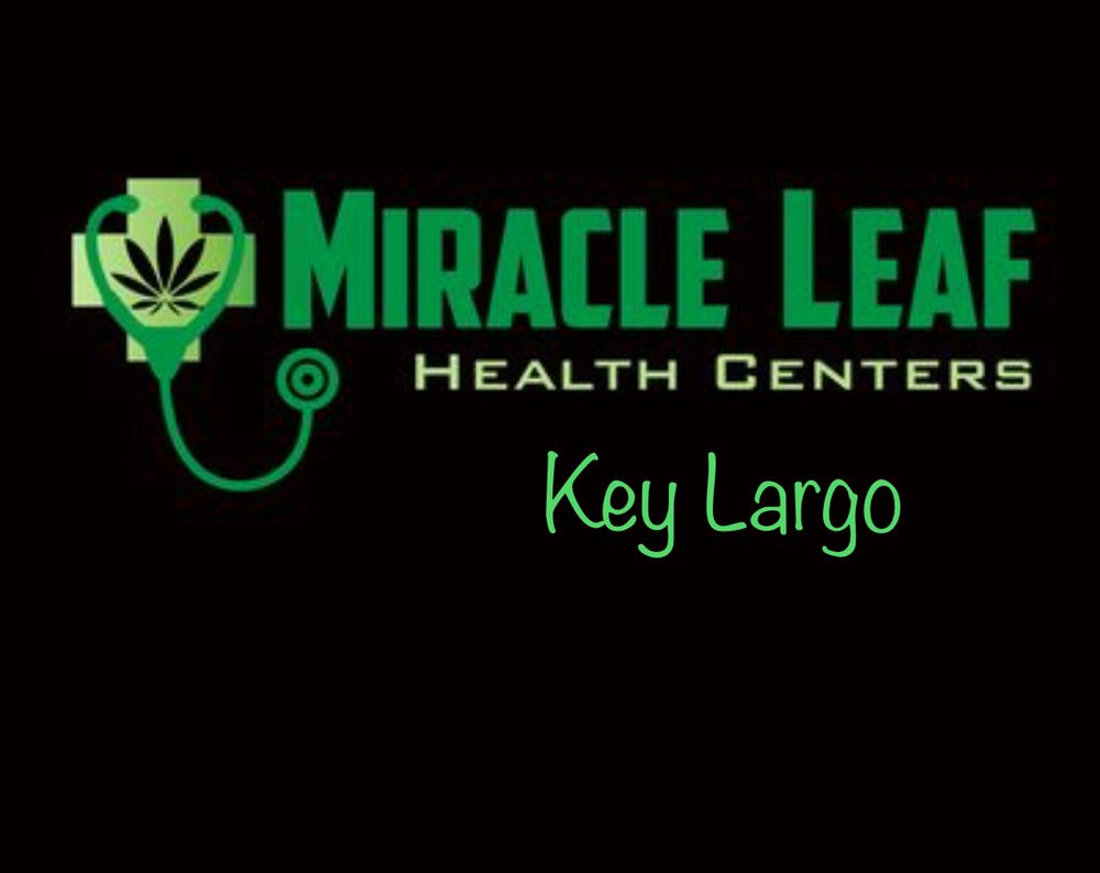 Miracle Leaf Medical Health Centers: 100650 Overseas Hwy, Key Largo, FL