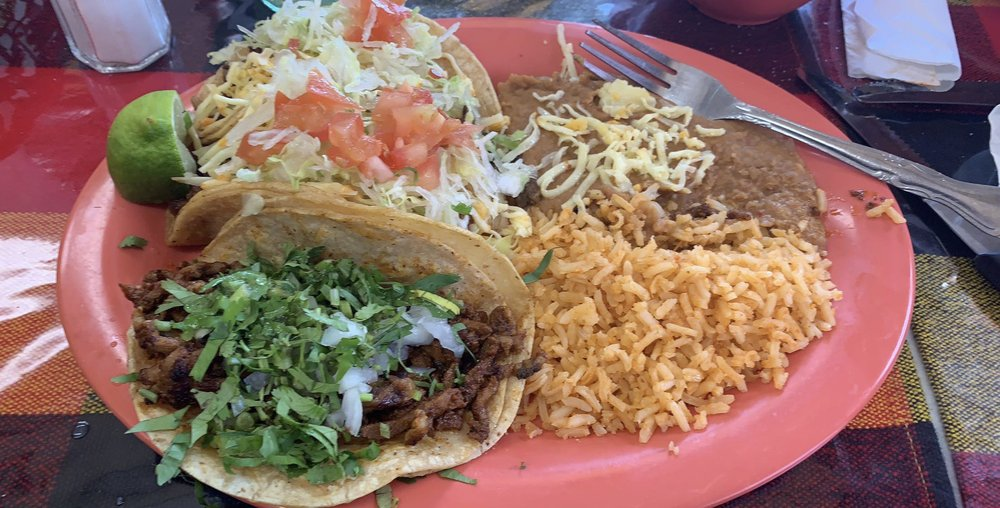 San Luis Restaurant: 2141 Indianapolis Blvd, Whiting, IN