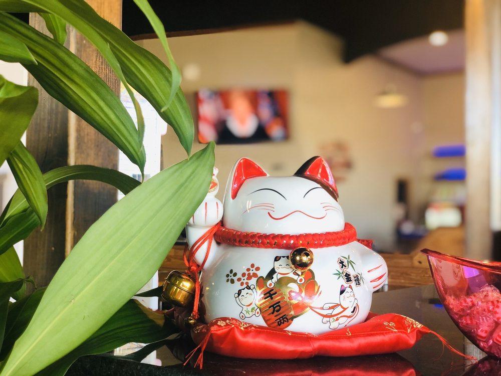Edo Japan: 11460 Fuqua St, Houston, TX