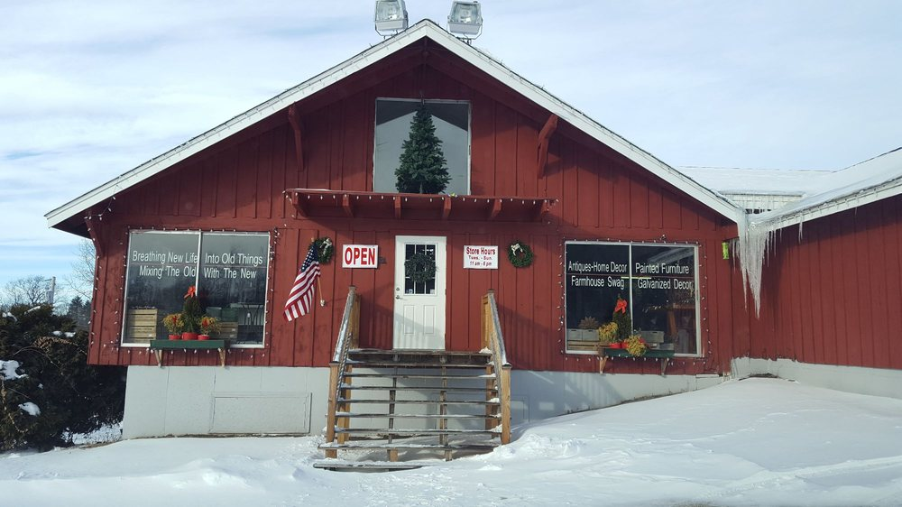 REVIVED Furniture and Home Decor: 2 Island Pond Rd, Derry, NH