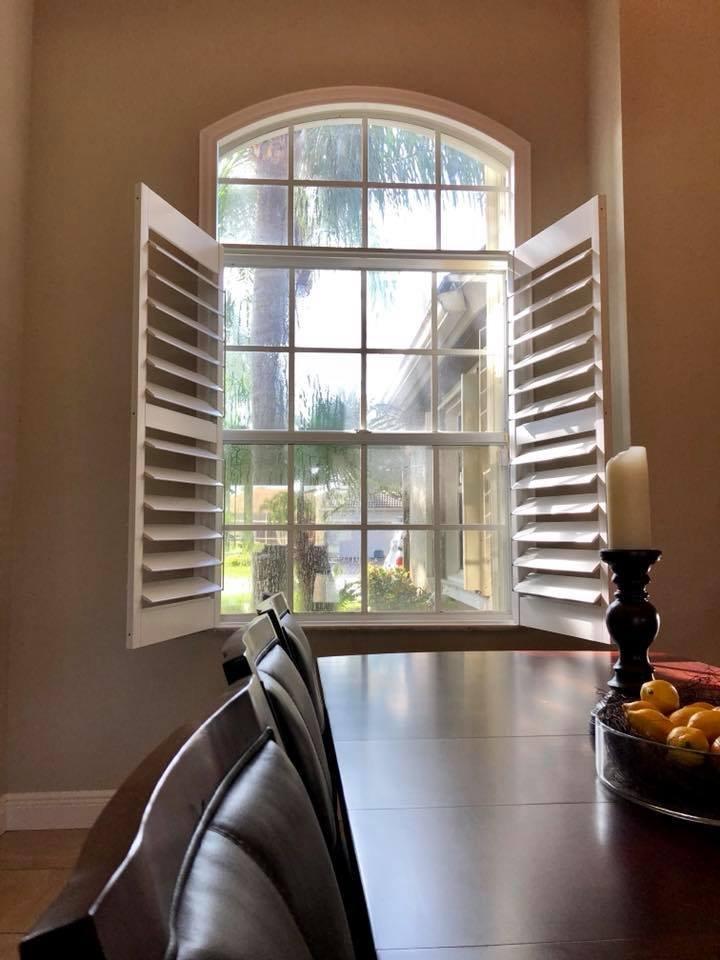Executive Window Treatments: Orlando, FL