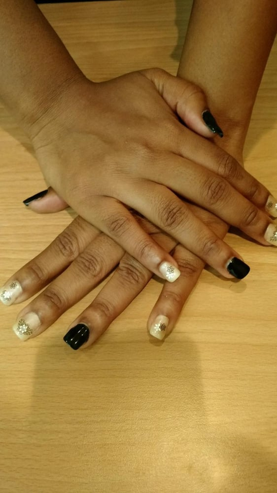 Natural Nail Services available - Yelp