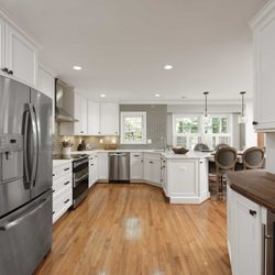 Marvelous Nvs Kitchen And Bath 173 Photos Contractors 8982 Home Interior And Landscaping Oversignezvosmurscom