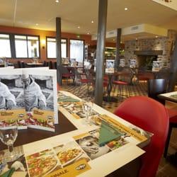 ristorante del arte cucina italiana 4 rue ferdinand de lesseps compi gne oise francia. Black Bedroom Furniture Sets. Home Design Ideas