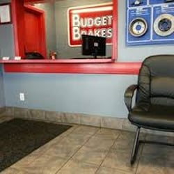 Photo Of Budget Brakes   Clarksville, TN, United States