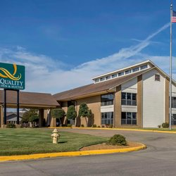 Photo Of Quality Inn Suites Stuttgart Ar United States