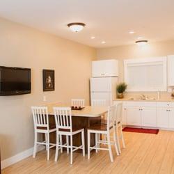 Photo Of Kensington Apartments   Rexburg, ID, United States. Womenu0027s  Apartment Kitchen/