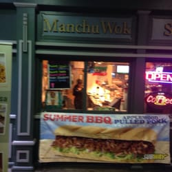 Manchu wok closed asian fusion 55 99 hudson pl for Asian cuisine hoboken nj