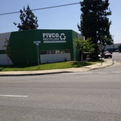 Photo Of Pivco Recycling Santa Fe Springs Ca United States Easy To