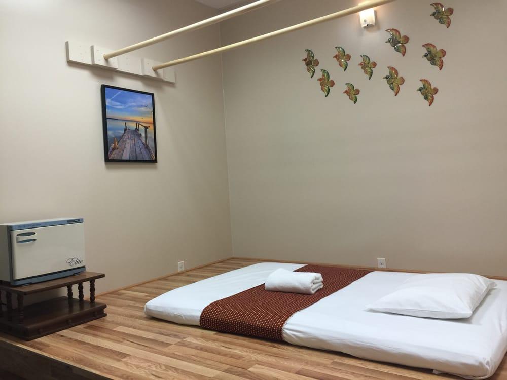 Jaidee Thai Massage