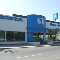 Honda de san juan concessionari auto marginal avenida for Honda florida ave