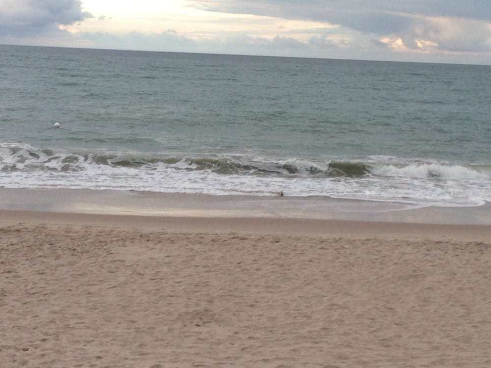Ocean Grill Vero Beach Fl