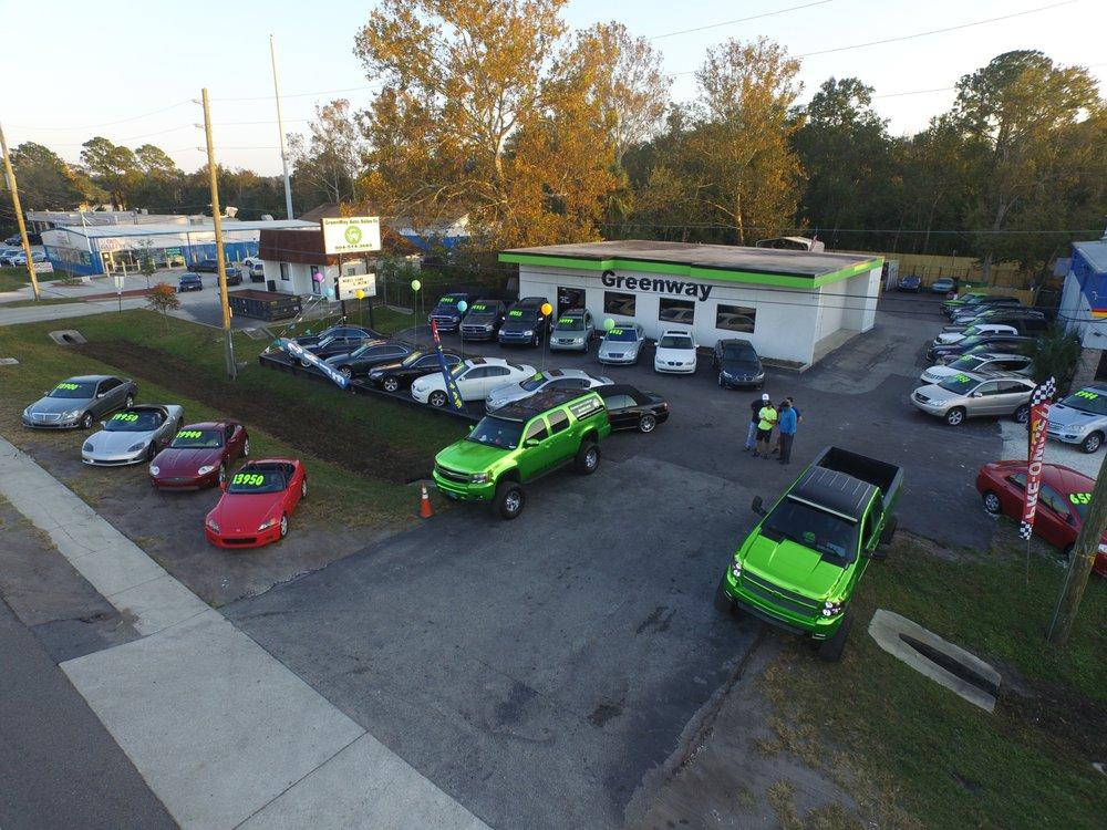 Greenway Auto Sales
