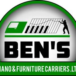 Photo Of Bens Piano U0026 Furniture Carriers Ltd   Auckland, New Zealand. #1