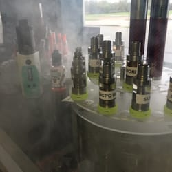 Photo of Shotgun Vapors - Watauga, TX, United States. Rx200 vapeoholic and  Vapergate