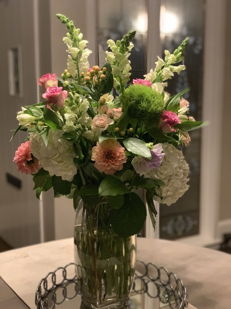 Stems Floral Design