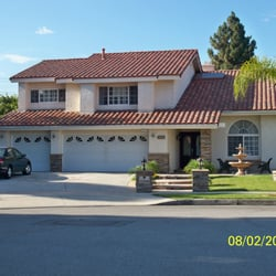 Photo Of All Pro Roofing   Anaheim, CA, United States. Custom Tile Roof