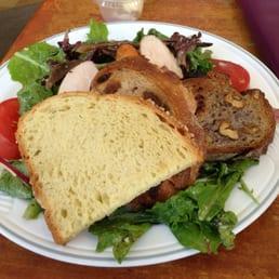 Rock Hill Bakehouse Cafe Glens Falls Ny