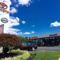 Photo Of Galaxy Toyota   Eatontown, NJ, United States