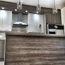 Icon Kitchen Design 35 Photos Cabinetry 124 11 Metropolitan Ave Richmond Hill Kew Gardens Ny Phone Number Yelp