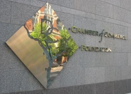 District of Columbia Chamber of Commerce: 506 9th St NW, Washington, DC, DC