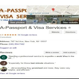 THE FASTEST WAY TO GET YOUR TRAVEL VISA!