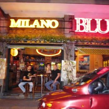 Taxi blues 10 foto pub via bligny 15 porta romana for Nuovo locale milano