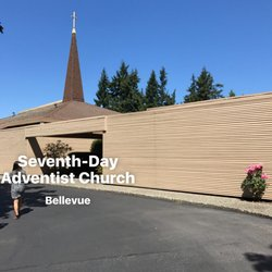 Seventh-Day Adventist Church - Churches - 15 140th Ave NE, Bellevue