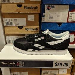 561377a6c Reebok Factory Direct Store - 13 Photos - Shoe Stores - 820 West ...