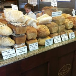 Photo of Wawel , Montreal, QC, Canada. Fresh bread.