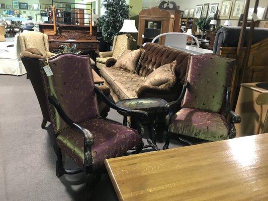 Design Furniture Consignment 5314 S Florida Ave Lakeland, FL Furniture  Buyers   MapQuest