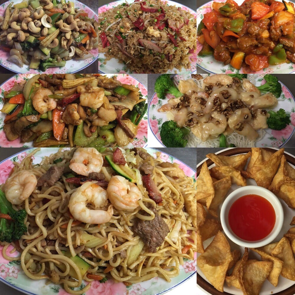 Yakima (WA) United States  city photos gallery : ... Chinese Yakima, WA, United States Phone Number Menu Yelp