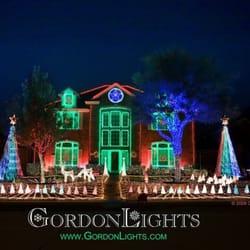photo of gordon lights christmas display plano tx united states - Plano Christmas Lights