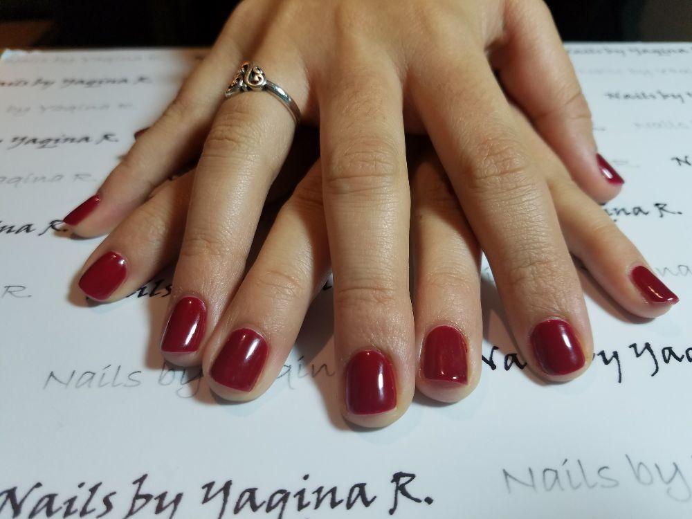 Nails by YaqinaR. - 82 Photos - Nail Technicians - 2132 E Victory Dr ...
