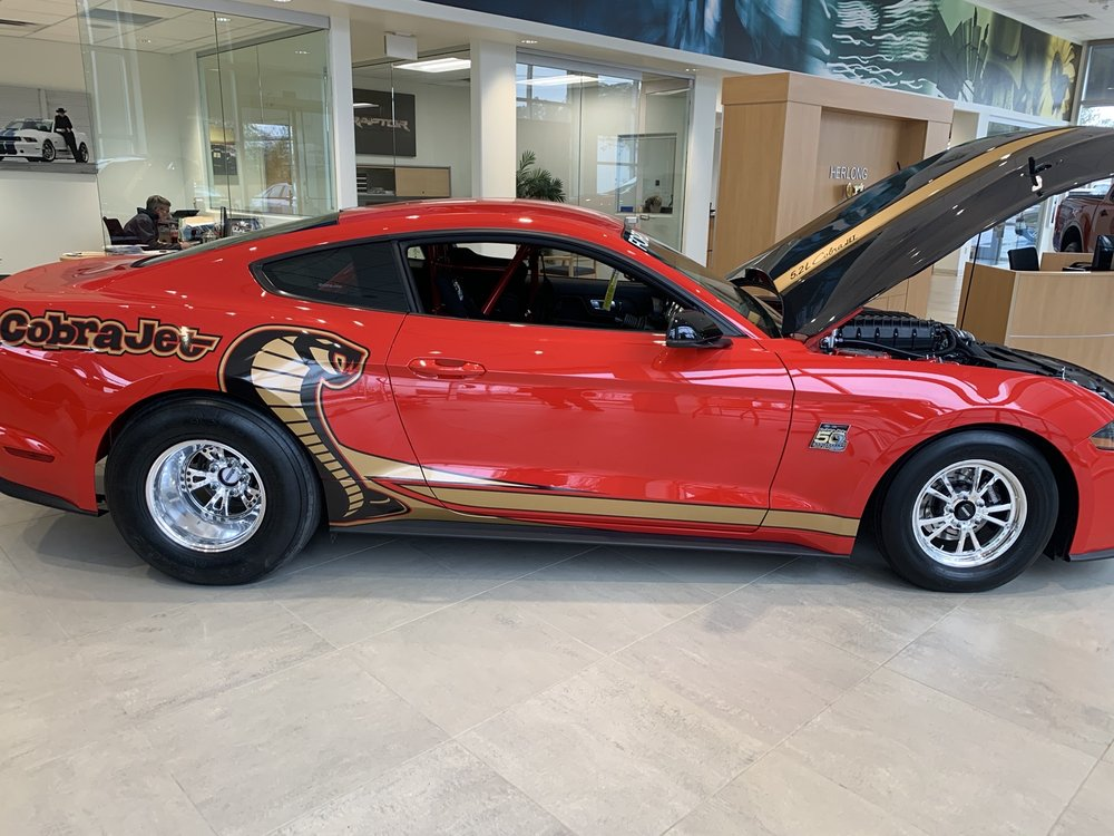 Herlong Ford: 775 Augusta Hwy, Edgefield, SC