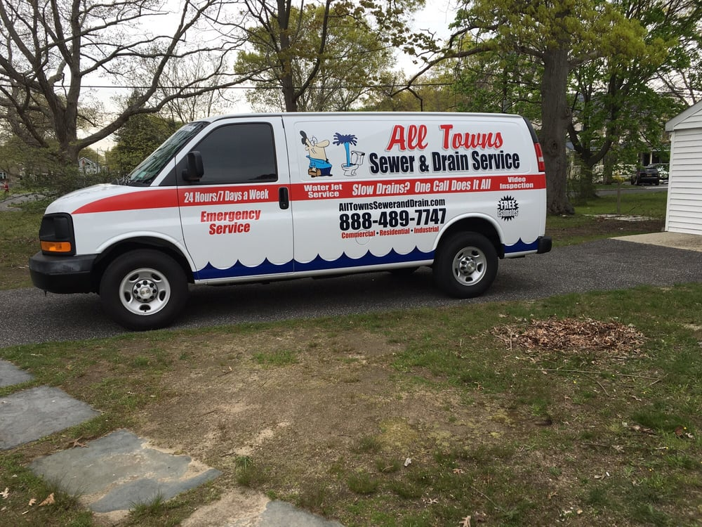 All Towns Sewer & Drain Plumbing Service: Dalton, MA