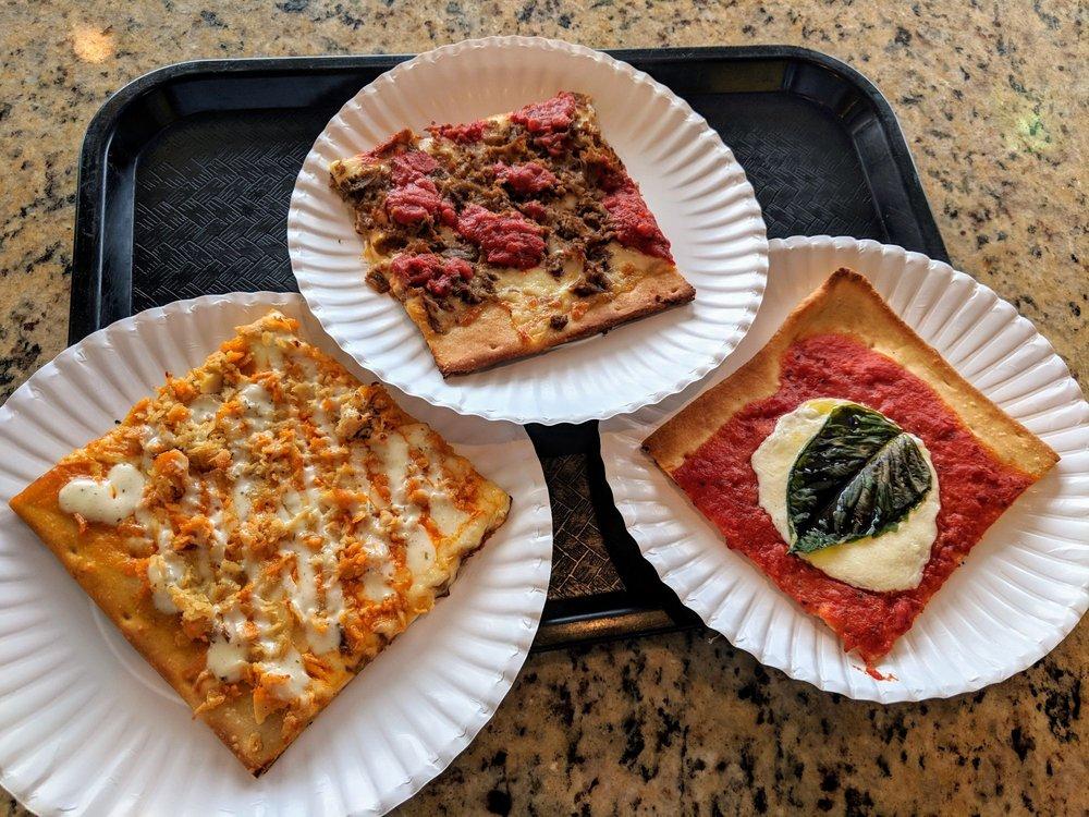 Gio's Pizza Rustica: 1941 Norristown Rd, Maple Glen, PA