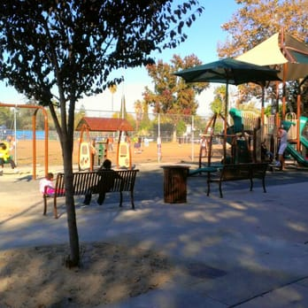 Image result for van nuys park