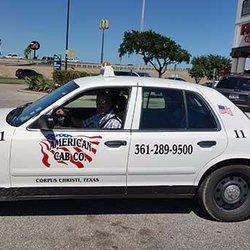 American Cab Company - Taxis - 314 S Staples St, Corpus Christi, TX