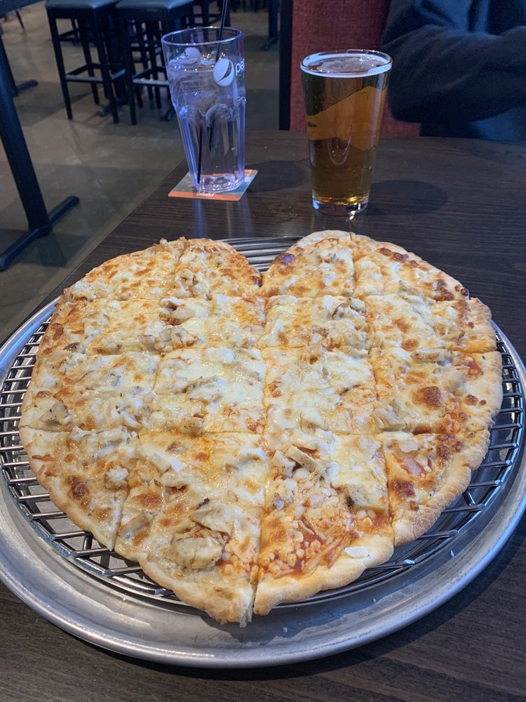 House Of Pizza: 4040 2nd St S, St. Cloud, MN